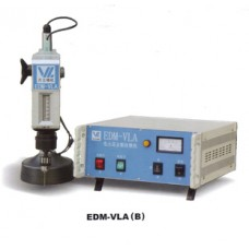 REMOVING BROKEN DRILLS EDM - EDM-VLA (B)