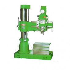 Radial Drilling Machine (7)