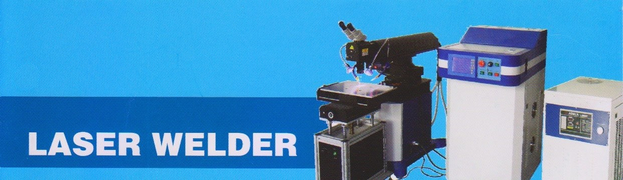 Laser Cutting, Marking, Welding Machine Supplier Malaysia | Khoo Wang